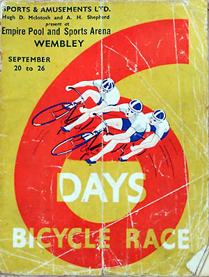 London6-Day-1936